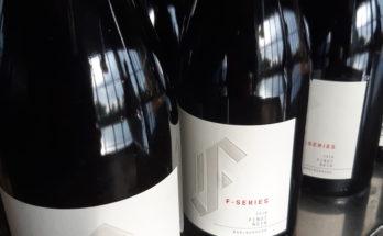 New Zealand Pinot Noir wine by Framingham