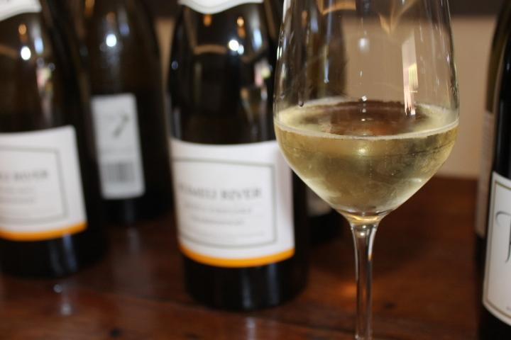 Kumeu River Cremant wine of New Zealand