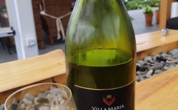 Villa Maria Reserve Marlborough Chardonnay Magnum bottle