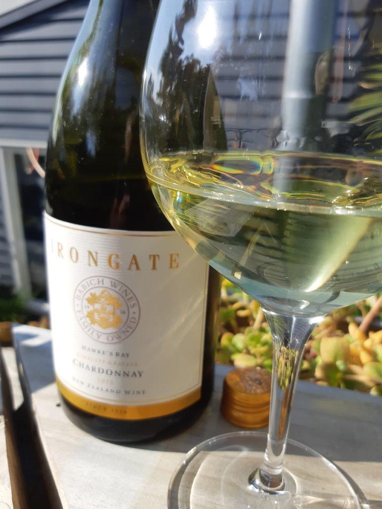 Irongate Chardonnay