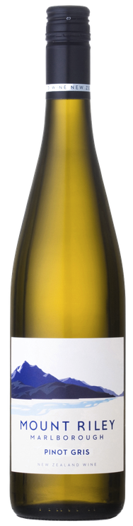 Mt Riley Pinot Gris