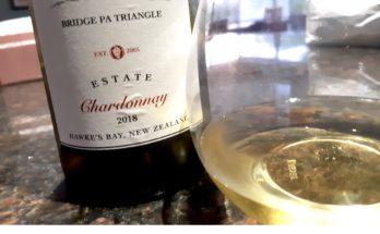 Ash Ridge Chardonnay