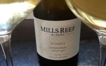 Mills Reef Reserve Chardonnay