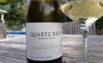 Quartz Reef Chardonnay