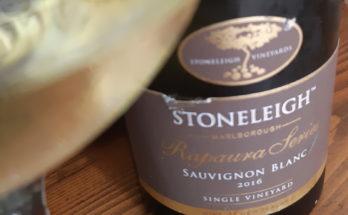 Stoneleigh Rapaura Sauvignon Blanc