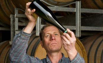 Rudi Bauer winemaker