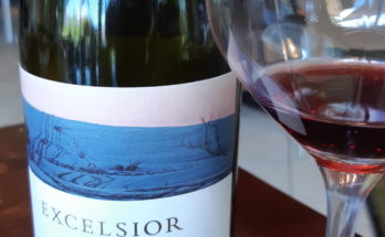 Carrick The Excelsior Pinot Noir