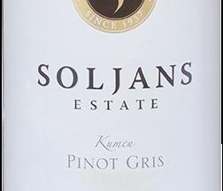 Top 10 Tasting Pinot Gris
