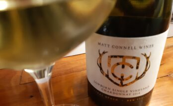 Matt Connell Chardonnay