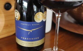 Peregrine Pinot Noir 17