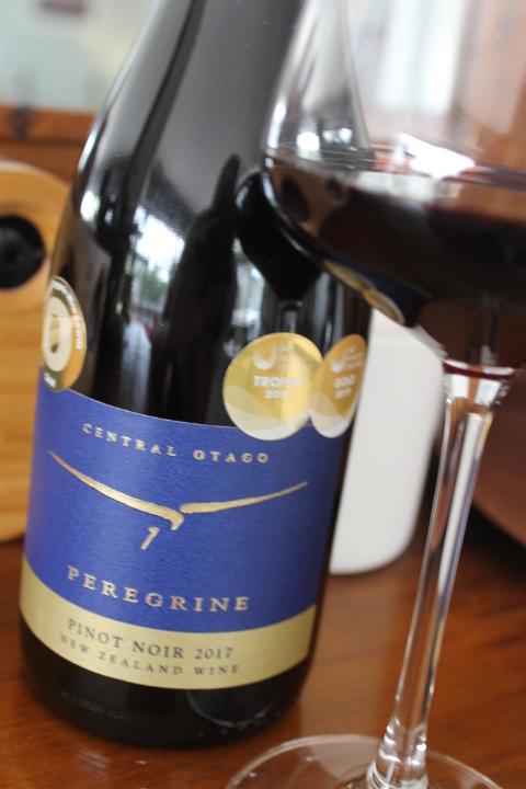 Peregrine Pinot Noir