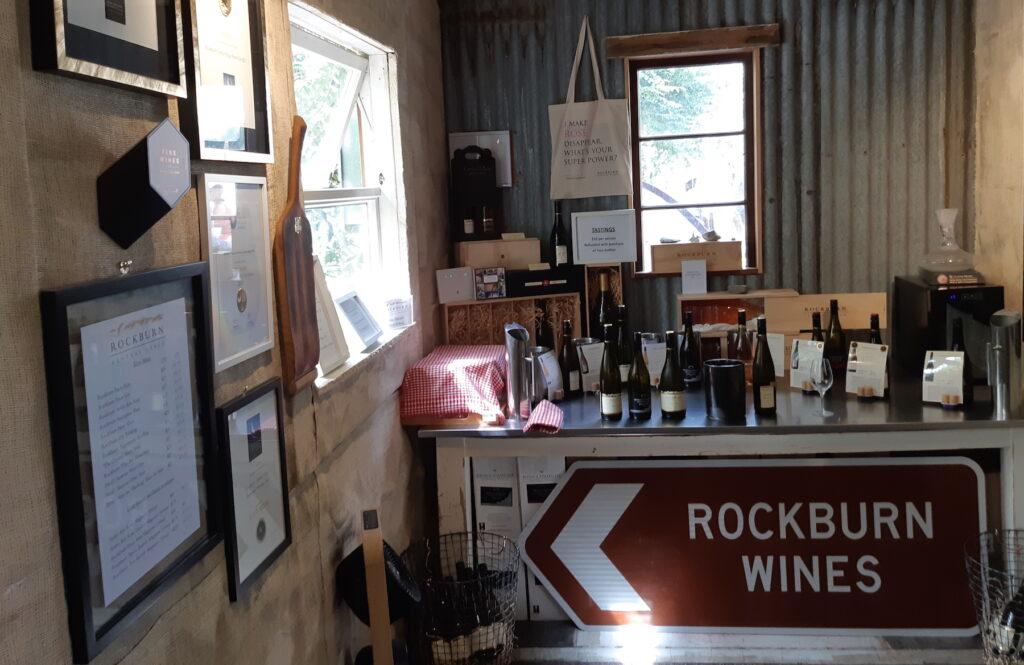 Rockburn Cellar Door