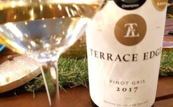 Terrace Edge Pinot Gris