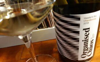 Organised Chaos Chardonnay