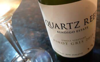Quartz Reef Pinot Gris