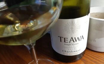 Te Awa Chardonnay 2018