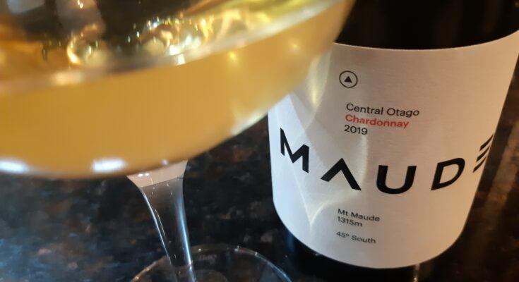 Maude Chardonnay