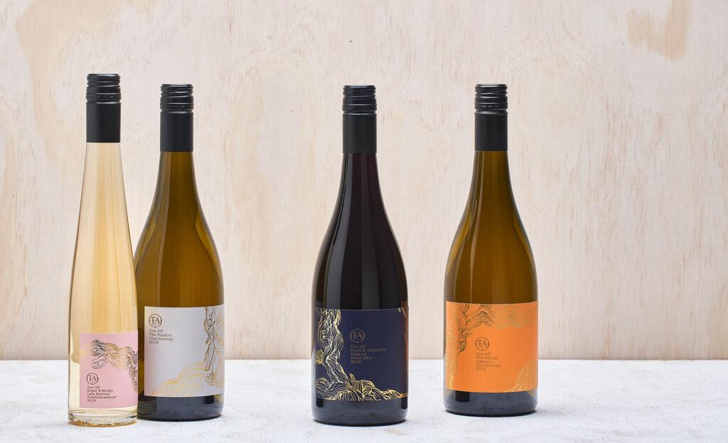 Te Awanga one-off wines