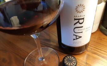 Akarua RUA Pinot