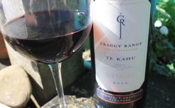 Craggy Range Te Kahu 2010