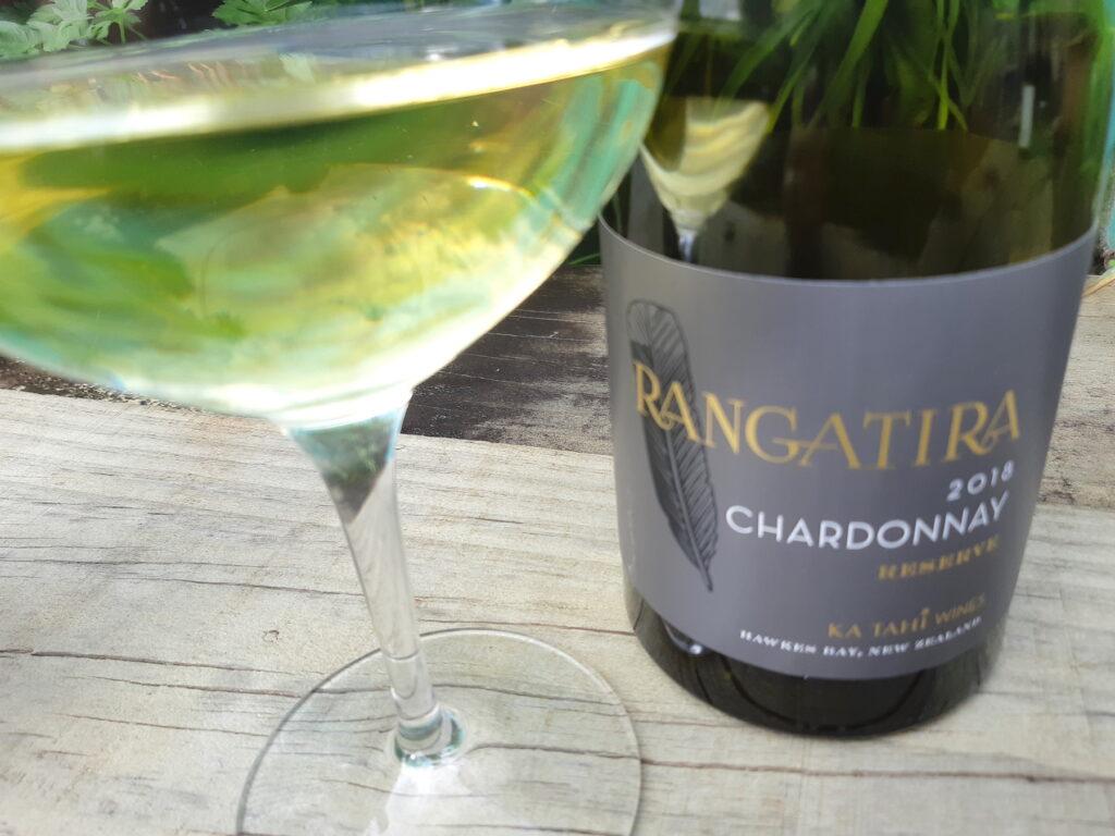 Rangatira Chardonnay