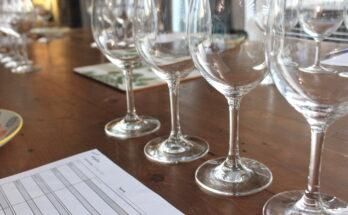 Top 10 Tasting Chardonnay