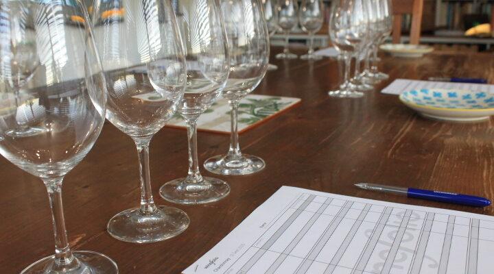 WineFolio Tasting