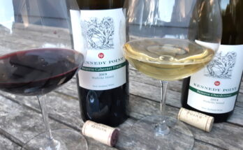Kennedy Point wine