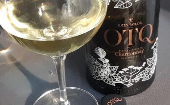 OTQ Chardonnay wine