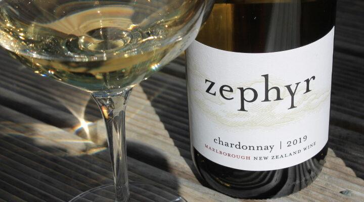 Zephyr Chardonnay