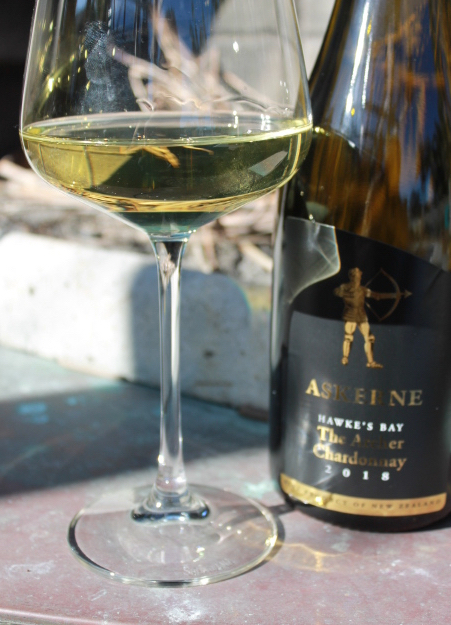 The Archer Chardonnay