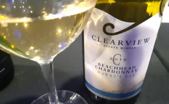 Clearview Beachhead Chardonnay 2019