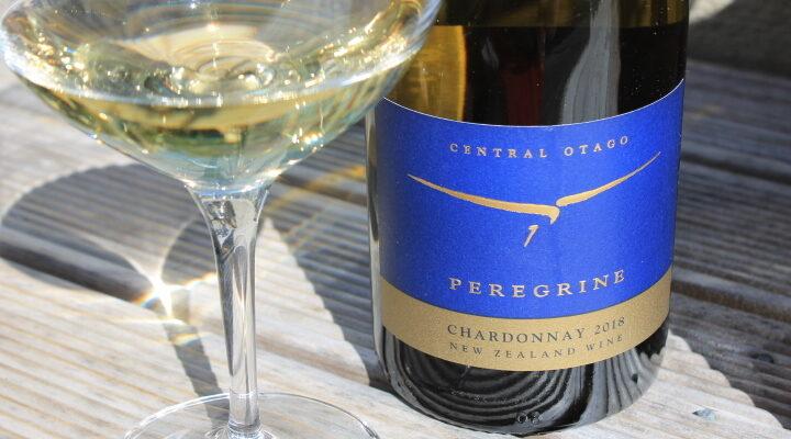 Peregrine Chardonnay 2018