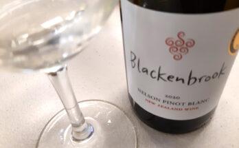 Pinot Blanc 2020 - Blackenbrook