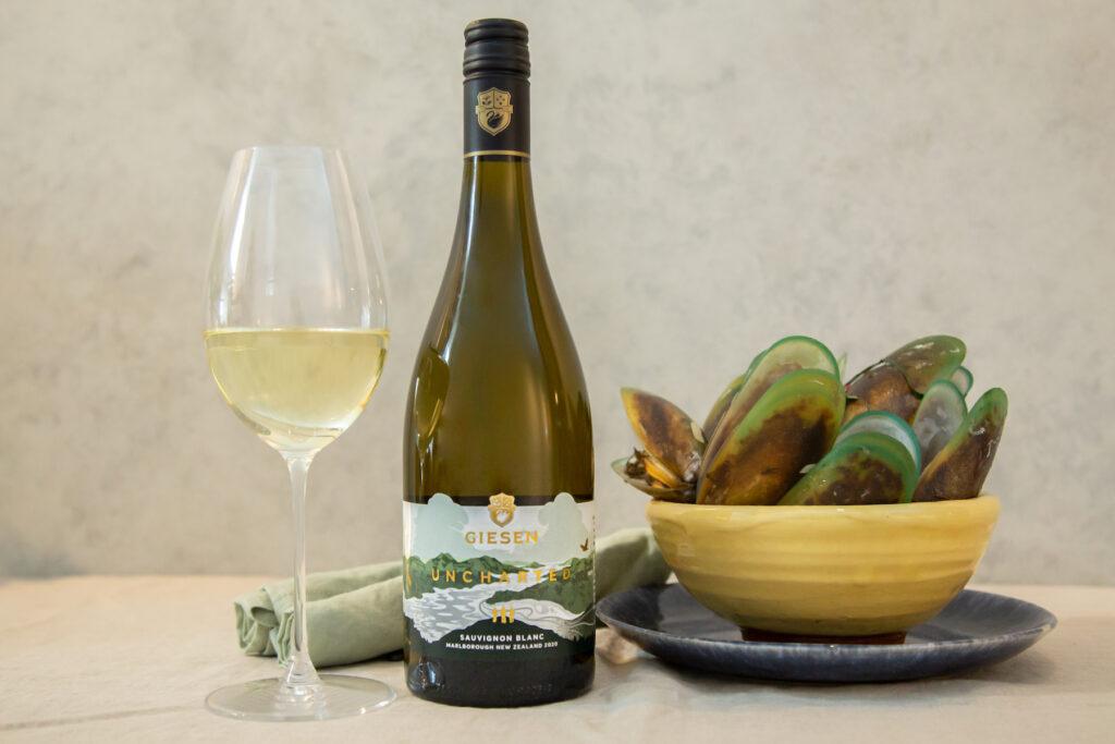 Giesen Uncharted Sauvignon Blanc