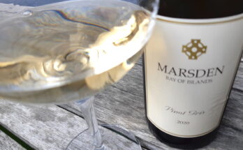 Marsden Estate Pinot Gris