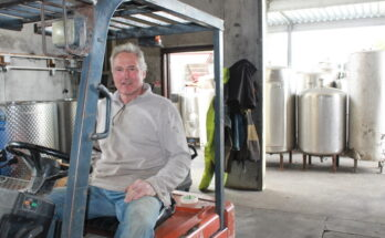 Rod MacIvor winemaker