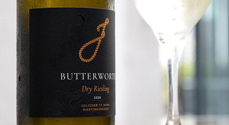Butterworth rebrand