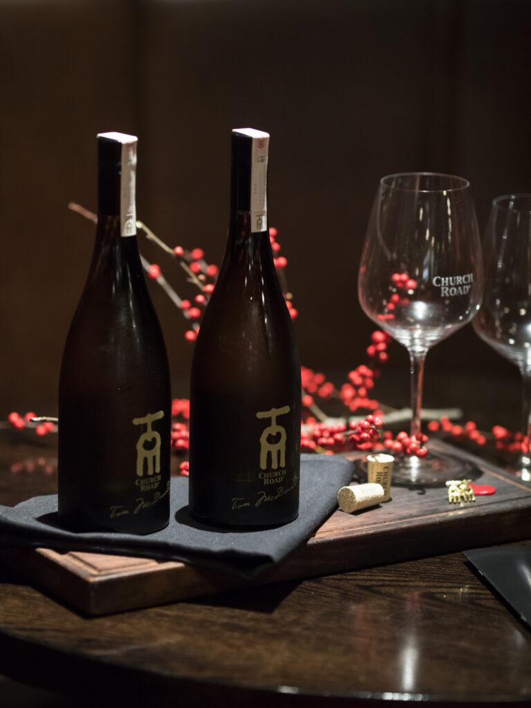 Church Road wines