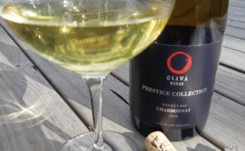 Osawa Chardonnay 2016