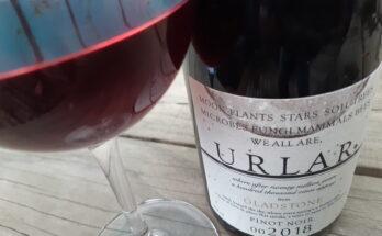 Urlar Pinot Noir 2918