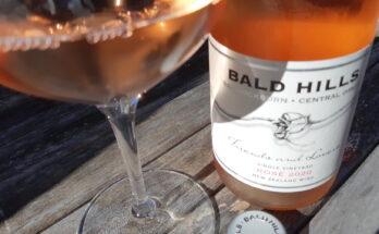 Bald Hills 'Friends & Lovers' Single vineyard Rosé 2020