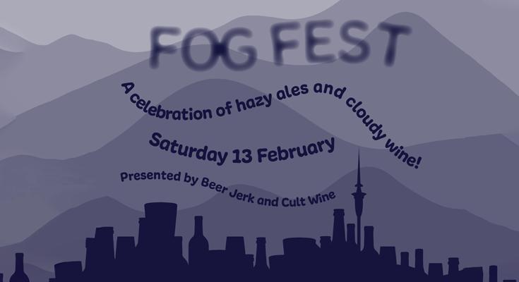 Fog Fest