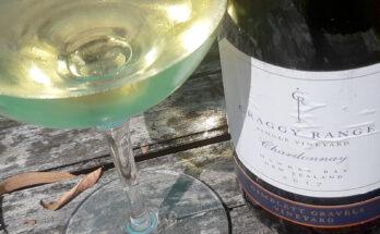 Craggy Range Gimblett Gravels Chardonnay 2017