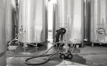 Matahiwi winery