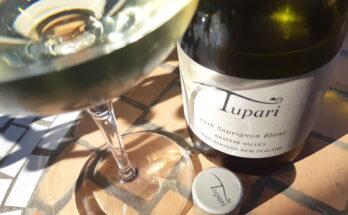 Tupari Sauvignon Blanc 2018
