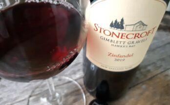 Stonecroft Zinfandel 2019
