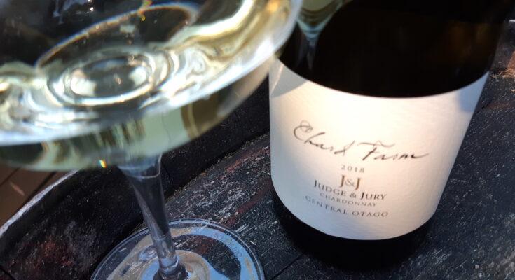 Chard Farm Chardonnay