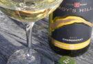 CJ Pask 'Roys Hill' Chardonnay 2011