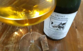 Eskdale Winegrowers Chardonnay 2010